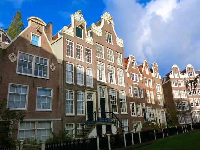 Amsterdam Olanda