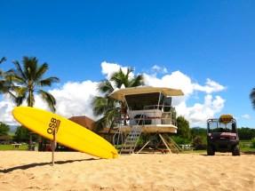 Hawaii - Kauai - Salt Pond Beach
