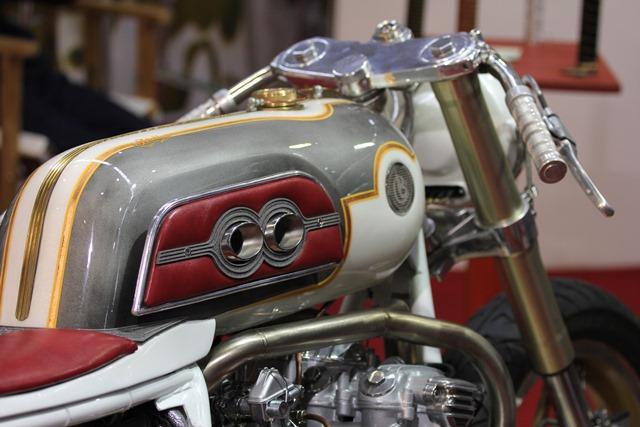 Motodays 2014 fiera Roma