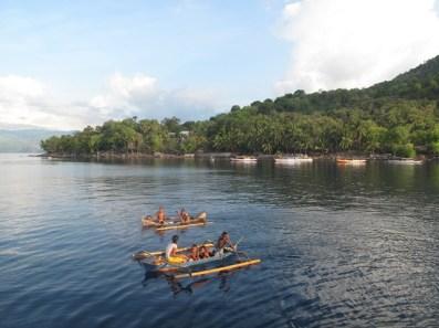 Indonesia - Flores Island - Bambini