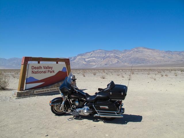 Viaggio in moto negli USA 5 destinazioni da brivido