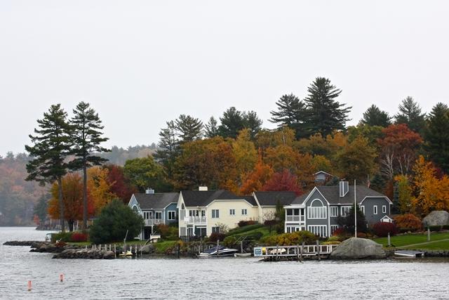 New England