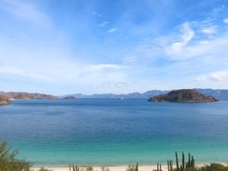 Baja California - Baja California Sur