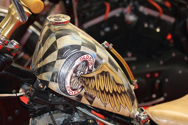 Motodays 2015 fiera Roma