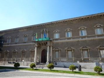 Benevento - Convitto Nazionale Pietro Giannone