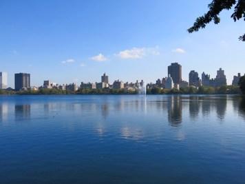U.S.A. - New York City - Central Park