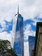 U.S.A. - New York City - Freedom Tower