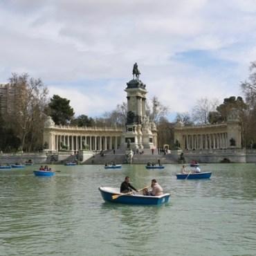 Madrid: alla scoperta del cuore caliente della Spagna