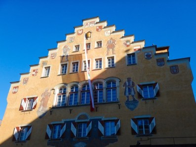 Kufstein - Edificio storico