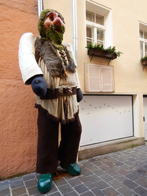 Innsbruck Tirolo Mercatini di Natale