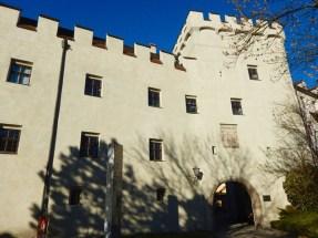 Hall in Tirol - Castello di Hasegg