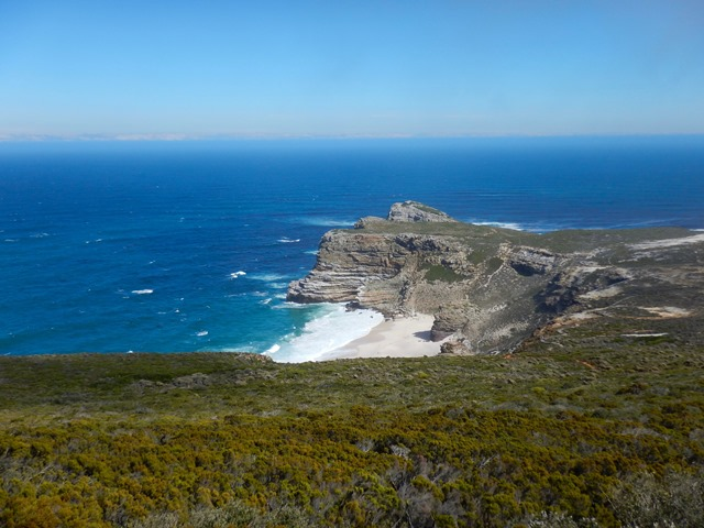 Sudafrica - Cape Point