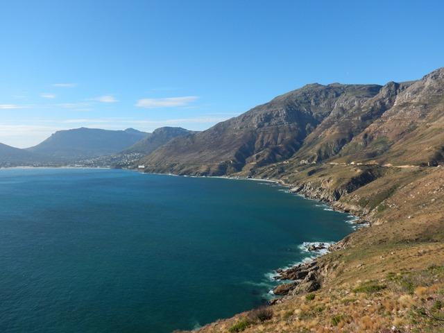 Sudafrica