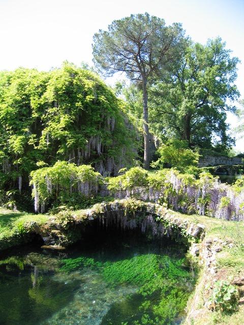 Giardino di Ninfa