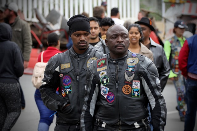 Africa Bike Week Margate