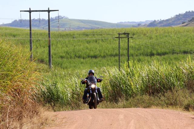 South Africa - Mnamfu