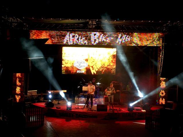 Africa Bike Week