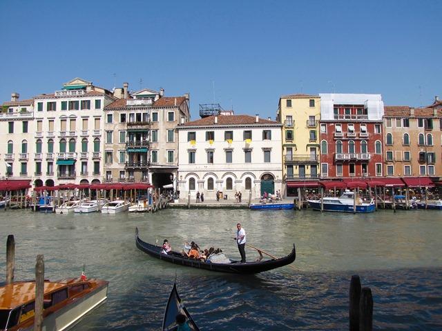 Venezia - Canal Grande
