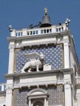 Venezia - Torre dell'Orologio