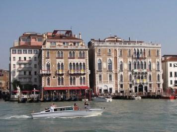 Venezia - Palazzo Bauer