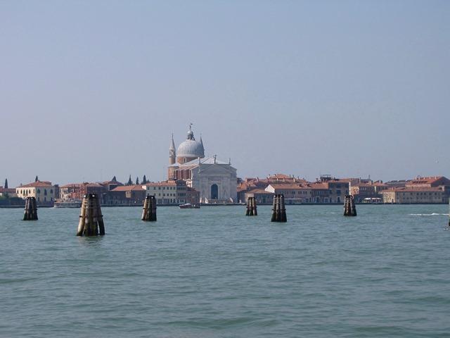 Venezia Città lagunare