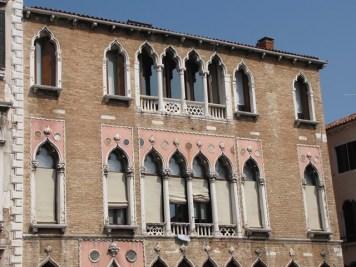Venezia - Palazzo