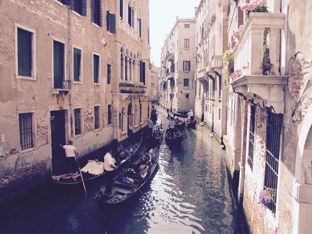 Venezia - Rio