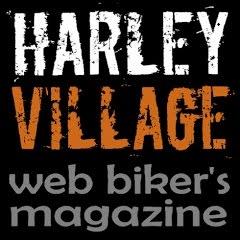 Harley Village Web Biker's Magazine