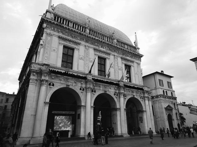 Brescia - La Loggia