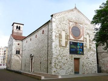 Udine - Chiesa di San Francesco