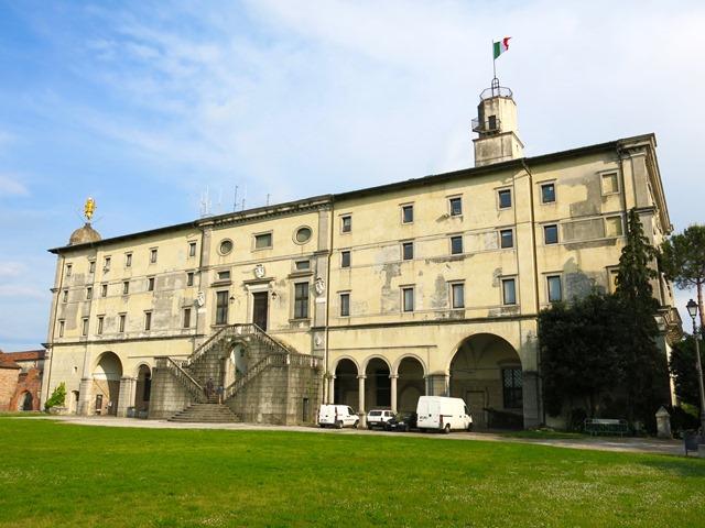 Udine - Castello