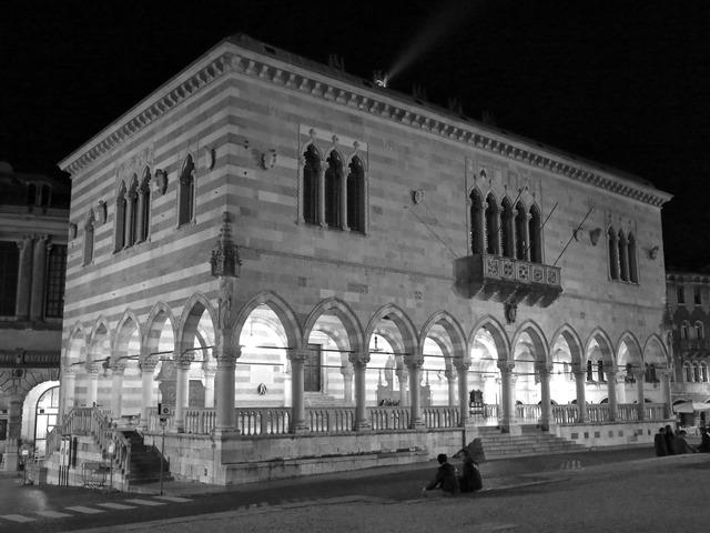 Udine la Città del Tiepolo