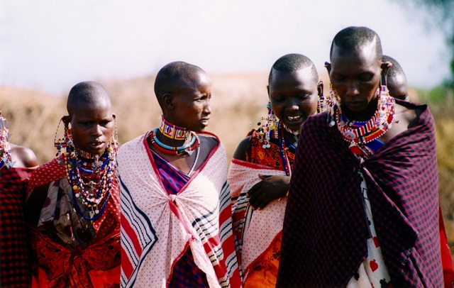 Kenya Wanderlusttag