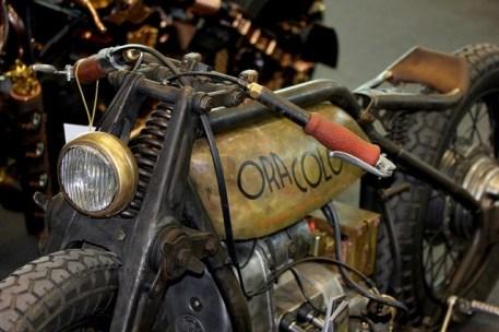 Motor Bike Expo