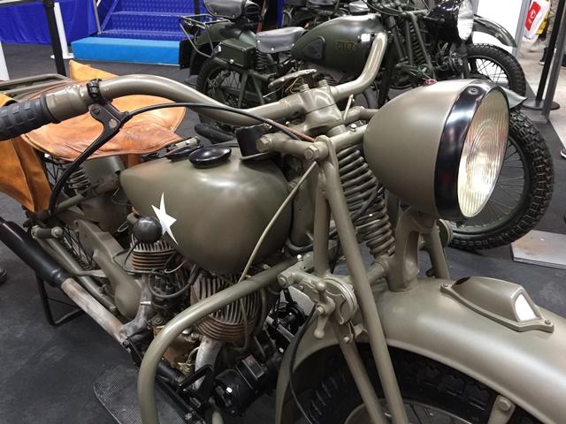 Fiera moto