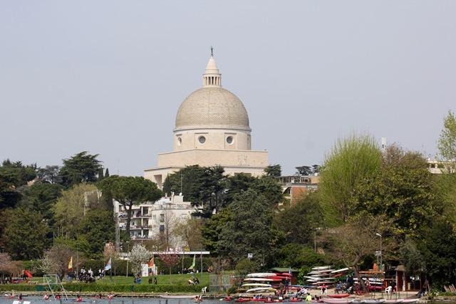 Hanami a Roma