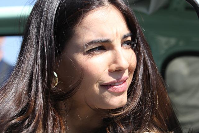 Francesca Chillemi