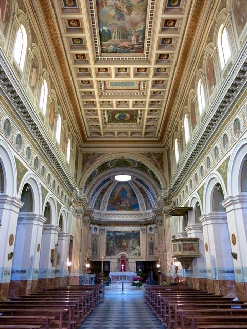 Duomo di San Agapito