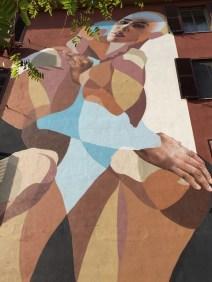 Arte Urbana (Street Art) - Tor Marancia: Best Ever - The Pyramid