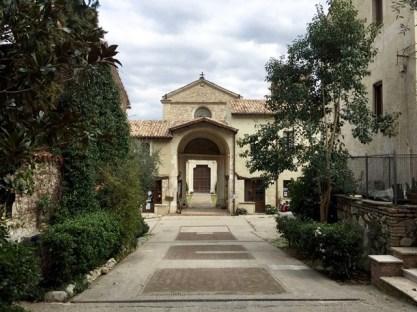 Abbazia Benedettina di Farfa