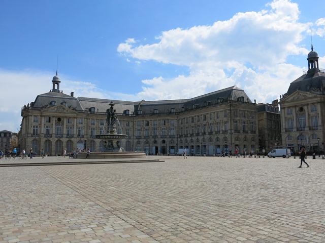 Bordeaux Viaggio oltre la Provenza