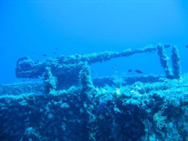 Landing Ship Tank