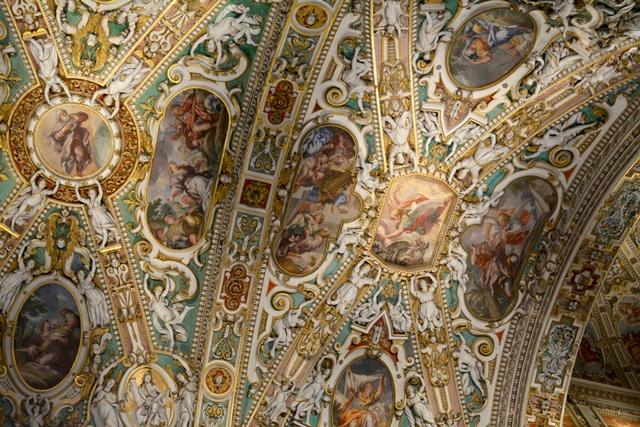 Bergamo Città Alta Basilica Santa Maria Maggiore