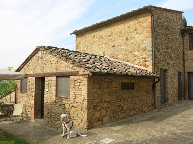 Dentro il vino Castellina in Chianti in sidecar