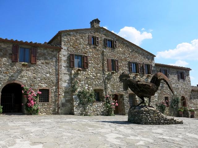 Dentro il vino Rocca delle Macìe