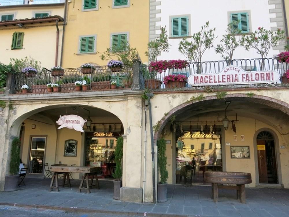 Greve in Chianti - Antica Macelleria Falorni