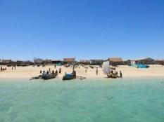 Anakao Madagascar Spiaggia