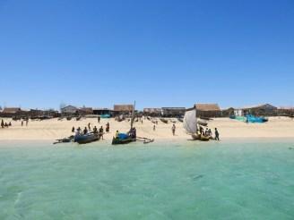 Madagascar - Anakao