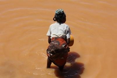 Madagascar - Belo Sur Tsiribihina