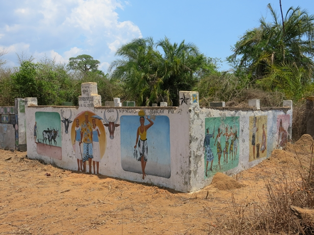 Madagascar Famadihana